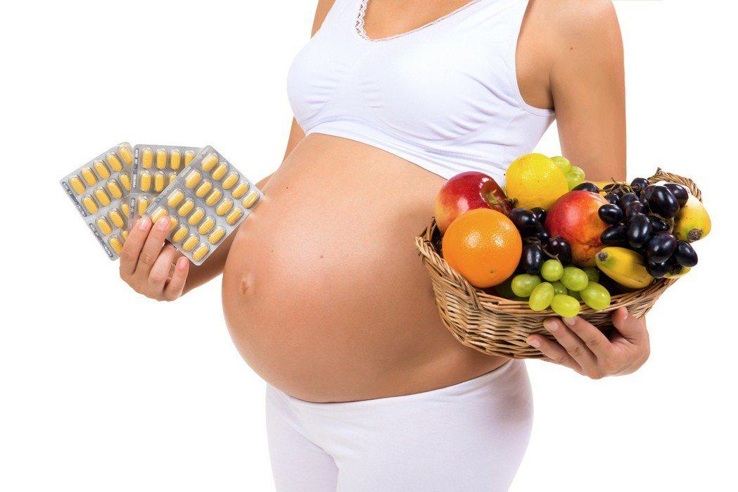 大漢酵素以天然營養建立媽媽與寶寶的優良體質。