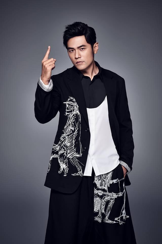 富比世發表數據,台灣歌手周杰倫今年的演出收入達人民幣2.6億元。圖/摘自周杰倫臉