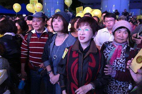 缺席的破格者:罷昌案中奄奄一息的國民黨