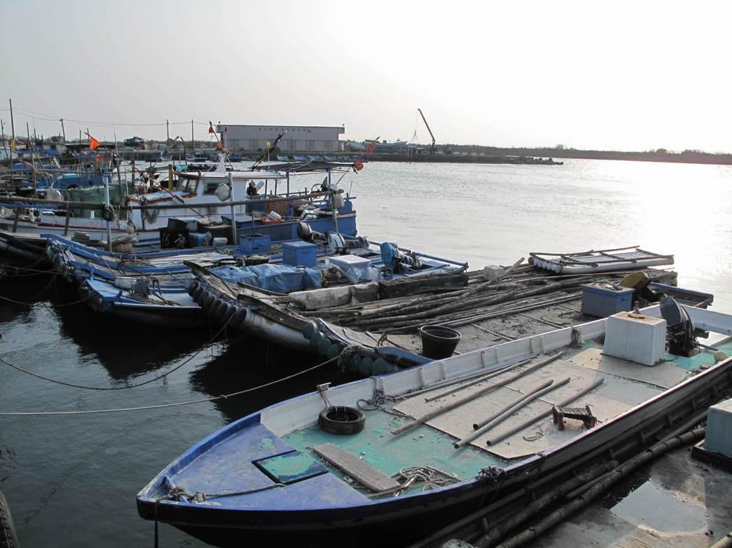 北門地區過去是倒風內海的範圍,現今仍以養殖魚塭為主,北門社大長期蹲點記錄的鹽分地...