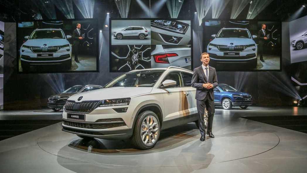 Škoda 除了向原廠積極反應產能不足、並縮短交車期外,先前在 Stockhol...