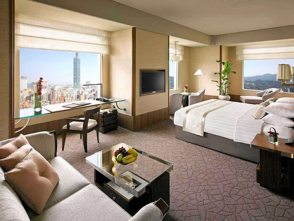 台北遠東國際大飯店 臉書專頁