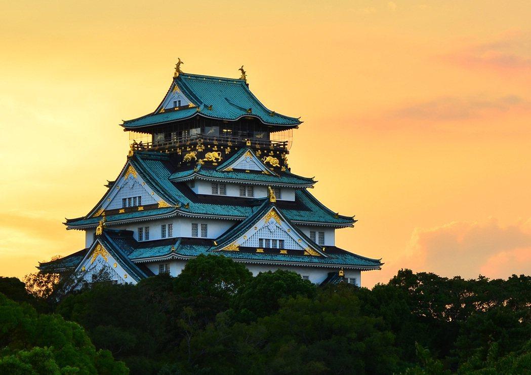 春節期間日本大阪是熱門的旅遊地,要出遊的民眾得先規劃好行程。 圖/國泰航空提供
