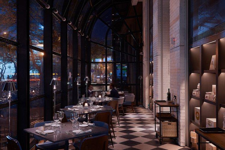 IL MERCATO義瑪卡多義大利餐廳。圖/IL MERCATO提供