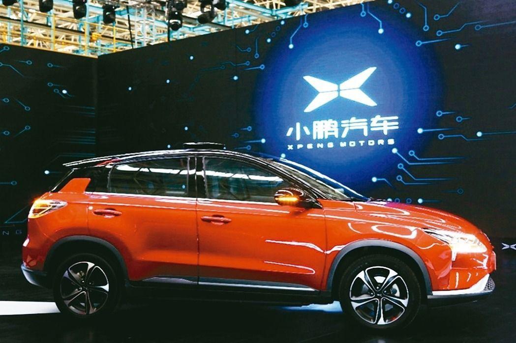 明年中國新能源車補貼加速退場,未來續航力150公里以下車種補貼降至零。 (圖/聯...