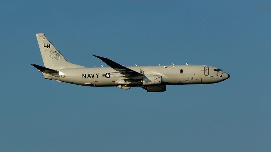 美國為防範俄羅斯侵略歐洲,將升級東歐和北歐地區空軍基地。路透