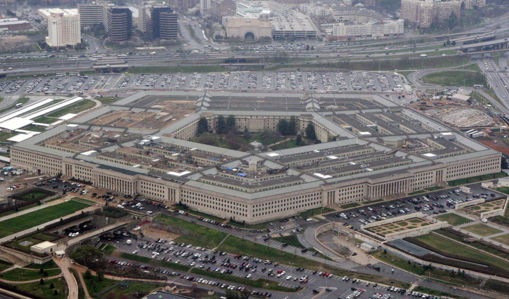 美國國防部曾秘密撥款調查幽浮。美聯社