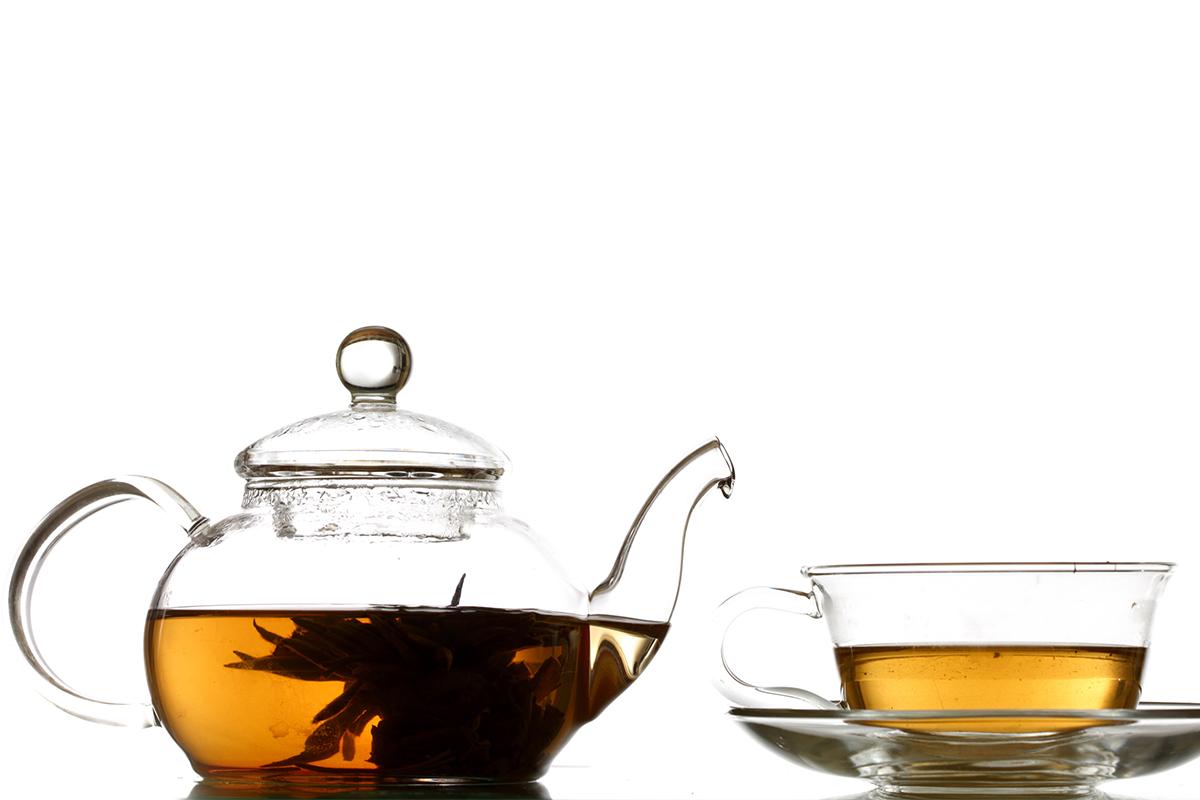 茶的泡法百百種,要怎麼泡才最營養呢? 圖/ingimage