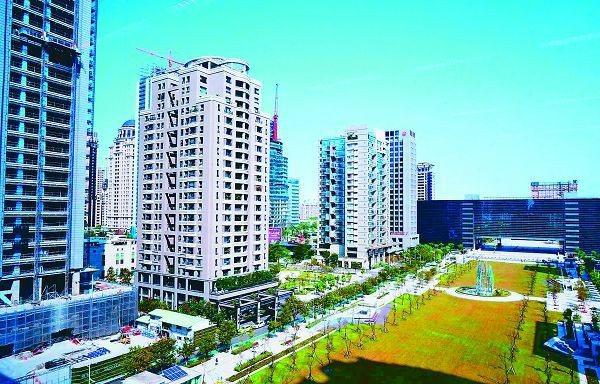 台中市公告地價,傾向明年不調漲。