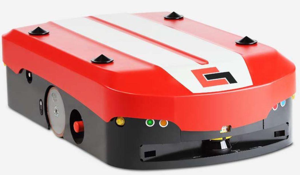 無人頂升式搬運機(AGV) 廠商/提供