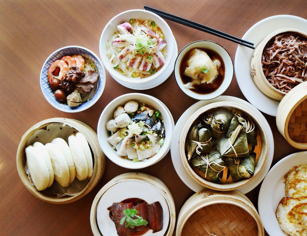 香格里拉台南遠東國際飯店遠東咖啡廳豐盛早餐,曾榮獲知名訂房網票選(HotelsC...