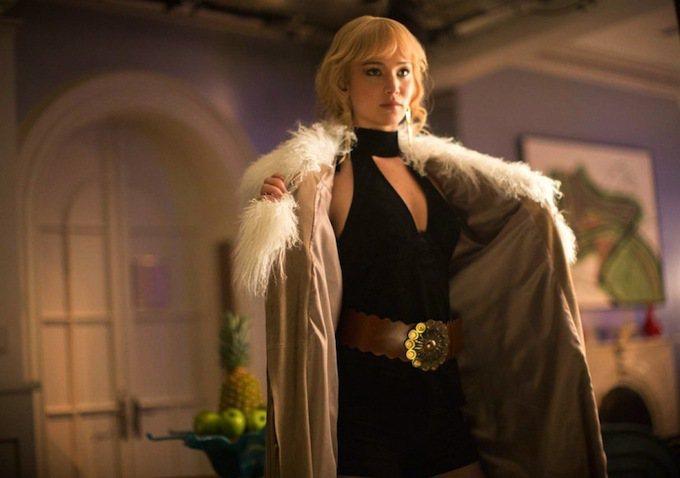 珍妮佛勞倫斯仍會持續演出「X戰警」系列。圖/摘自imdb