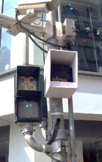 嘉義市「小綠人」會唱歌!營造管樂城氣息