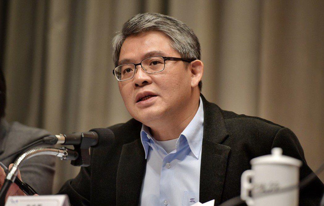 內政部次長花敬群表示,將對土地開發審議制度提精進方案三部曲。 中央社