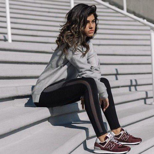 New Balance經典鞋款574原色系列2018年1月1日回歸上市。圖/Ne...