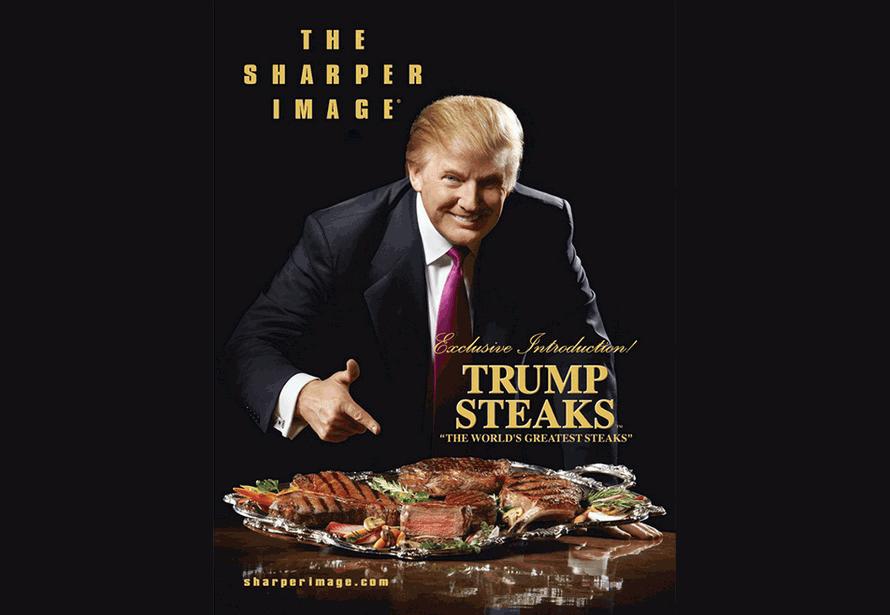 總統通常都會為自己的選區帶來「牛肉」,但川普卻簽來一項不利紐約家鄉的法案。 ...