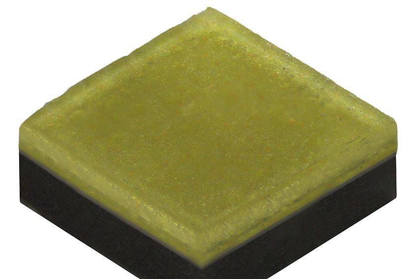 科銳推出業界首款超高密度XD16 LED。 科銳公司/提供