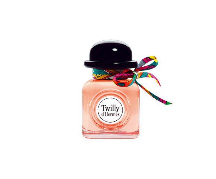 Twilly d'Hermès 淡香精(愛馬仕絲意淡香精);85ml售價5,20...