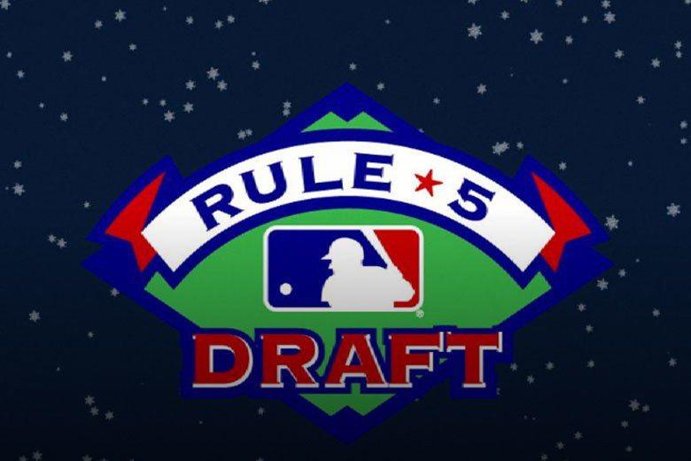 規則五選秀中常常有隱藏的大明星,等待伯樂慧眼識英雄。 擷圖自大聯盟官網