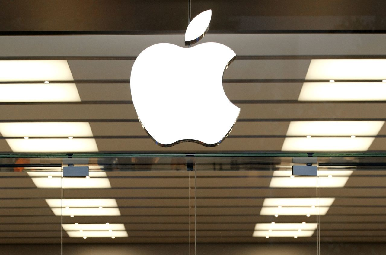 影響最大的可能是蘋果在美國供應鏈也會因減稅,提升相對於外國業者的競爭力。(圖/美...
