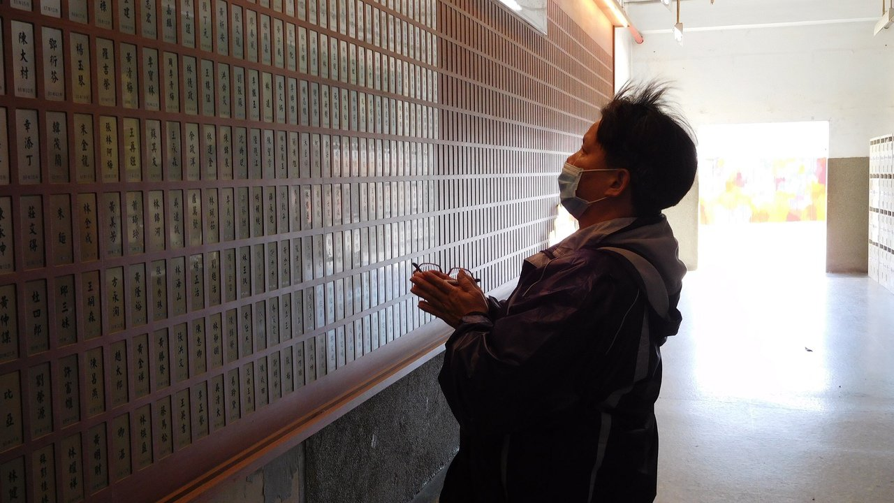 台中市一名陳姓市民的戶籍資料有30多年沒有異動,戶政單位確認他死亡16年,尋找家...