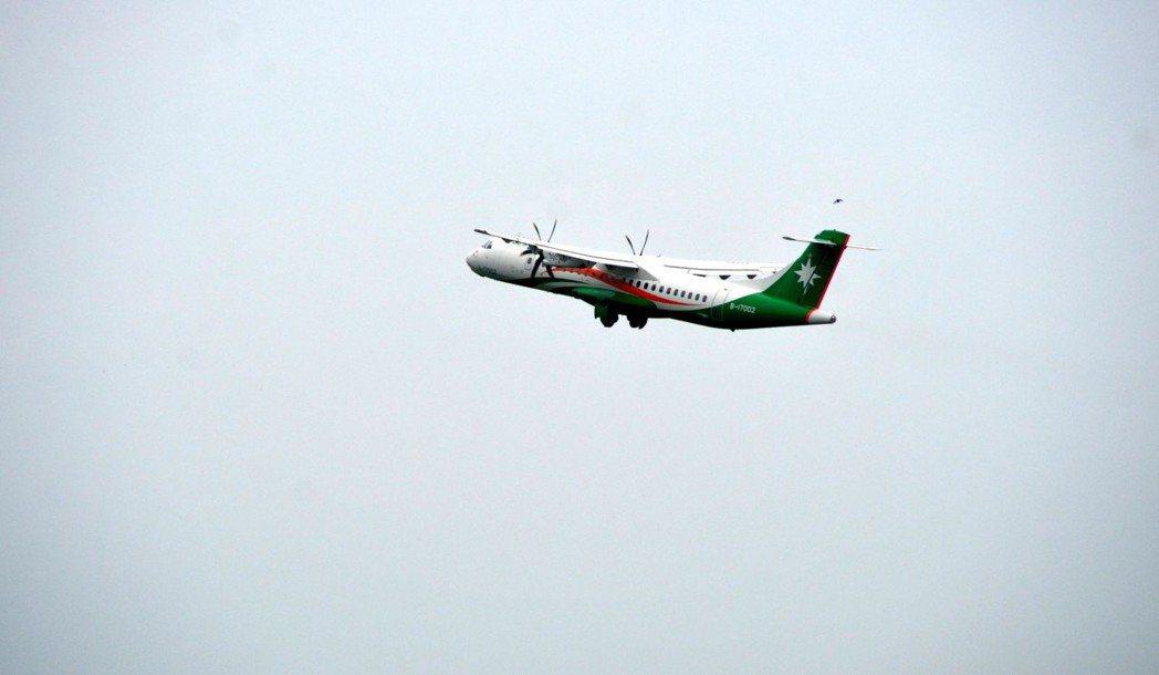 台灣各地機場、空軍基地都有「信仰中心」。 記者邵心杰/攝影