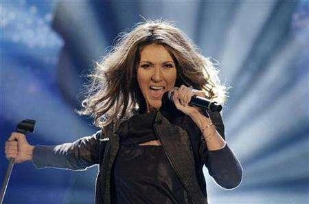席琳狄翁有機會明年來台開唱。圖/路透資料照片