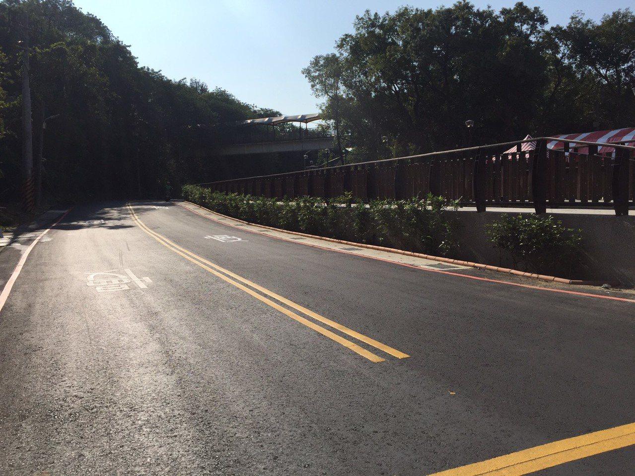 新竹市光復路一段525巷路幅從3.5公尺拓寬至7.5公尺。記者林家琛/攝影