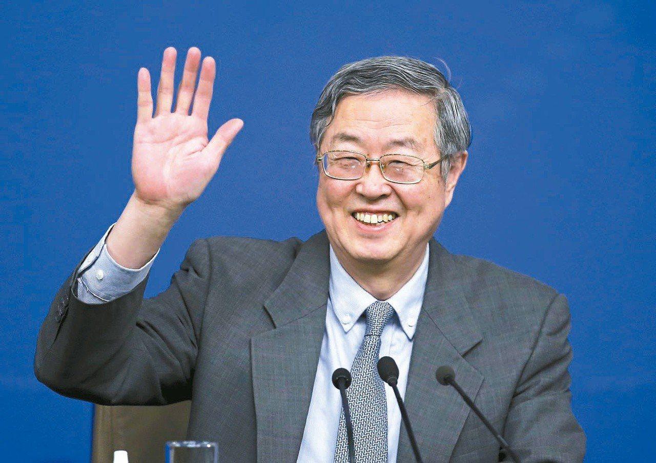 中國人民銀行行長周小川的接班人最快何時可能決定?據悉,人大常委會最快廿七日便可能...