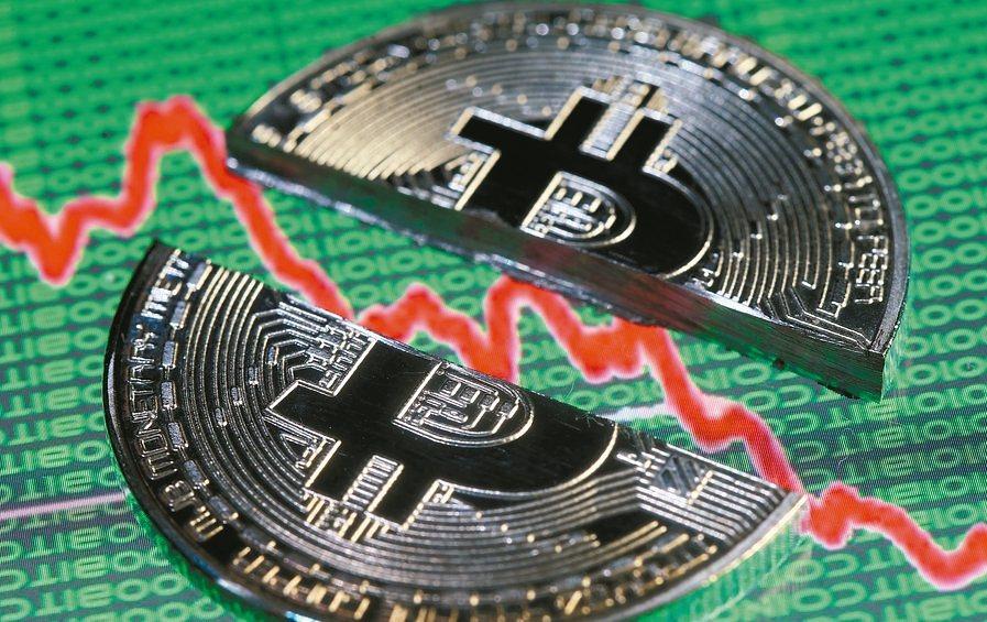 加密貨幣在本周面臨重大考驗,其中比特幣已經連跌五天,22日一度摜破12,000美...