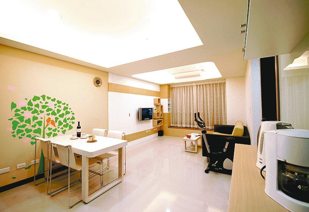 沙發、寢具等家具用品要定期清潔,以免空污微粒附著過多在家具上,影響呼吸道健康。 ...