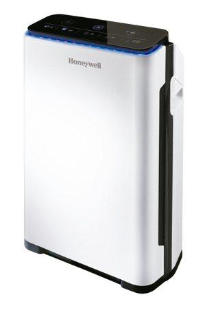 適合5到10坪居家空間使用的智慧淨化抗敏空氣清淨機,特價1萬3900元。 特力屋...