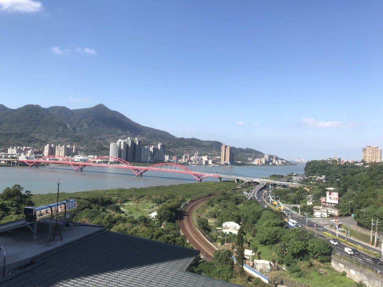 台2線是淡水地區與台北市區之間唯一道路,每逢尖峰時段或例假日就塞車,新北市計畫興...