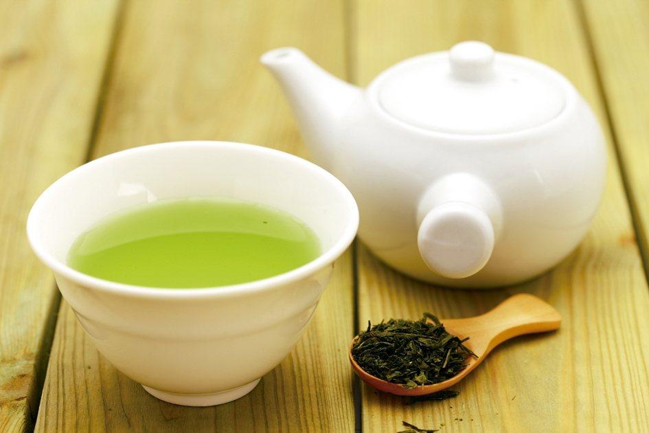綠茶 圖/元氣周報