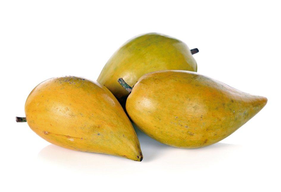 蛋黃果(仙桃) 圖/元氣周報