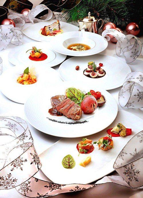 台北威斯汀六福皇宮丹耶澧義大利餐廳,傳承正統義大利家鄉菜譜,於即日起至12月31...