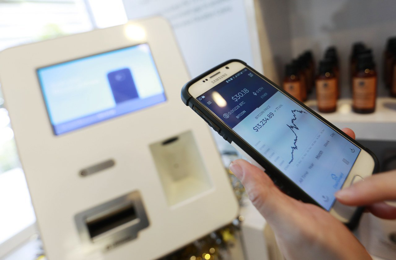 小心新型比特幣詐騙手段 3款假比特幣錢包App被Google Play移除 歐新...