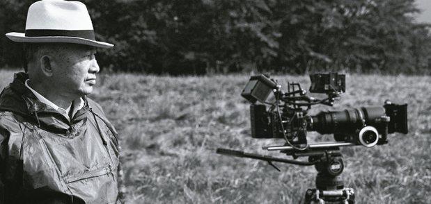 吳宇森有獨特的暴力美學風格。 圖/陳立凱攝影、華映提供