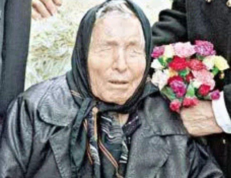 已故盲眼靈媒萬加(Baba Vanga)擁有「保加利亞千里眼」、「歐州龍婆」等封...