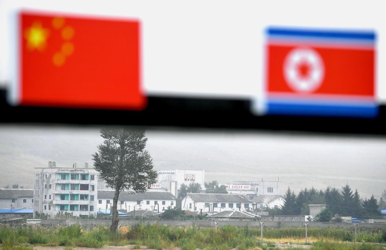 美國學者馬斯特羅認為,如果北韓與美開戰,中國大陸可能將迅速派兵進入北韓,而此舉其...