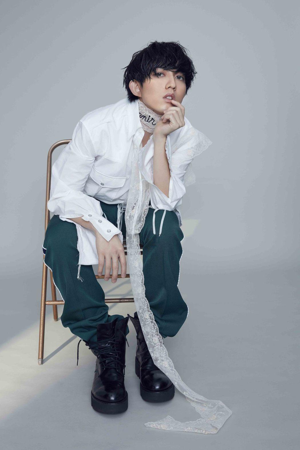林宥嘉演唱會確定加場。圖/華研國際提供