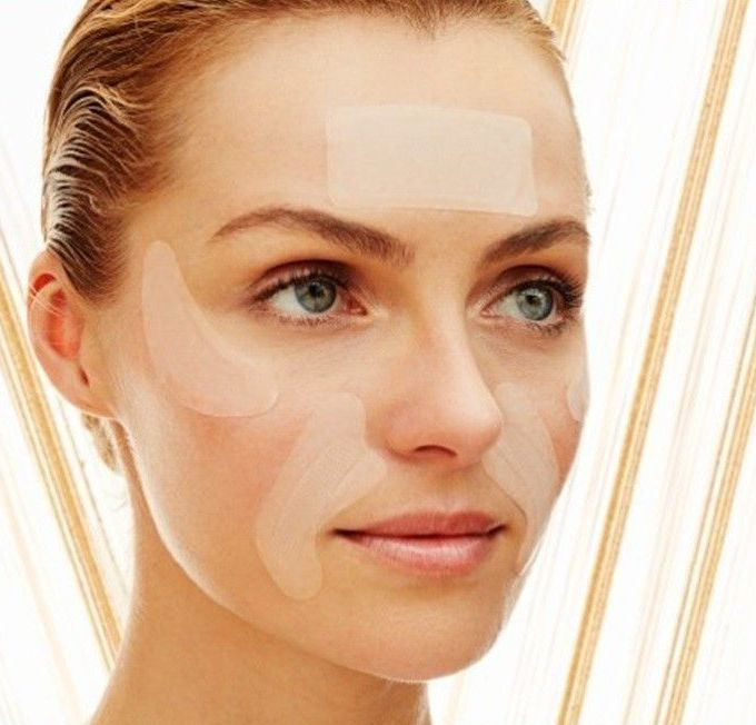 臉部分區細節保養蔚為風潮,Natura Bisse研發6D立體緊緻豐潤貼片。圖/...