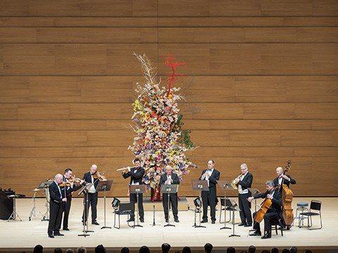 維也納金環愛樂首席樂團明年一月隆重登台。 圖/聯合數位文創提供