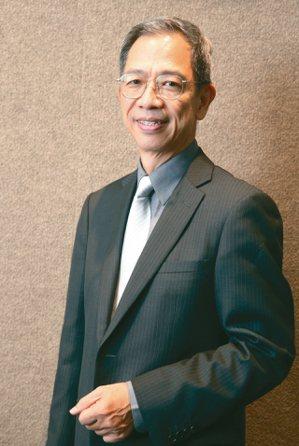 公司治理協會秘書長王淮 (本報系資料庫)