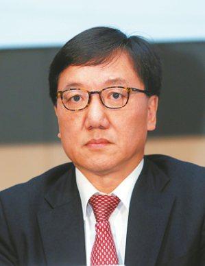凱基銀行副董事長王幼章 (本報系資料庫)