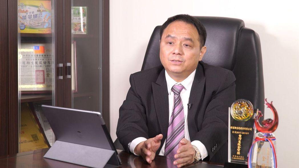 楊鎮州/攝影 圖/綠冠翔提供
