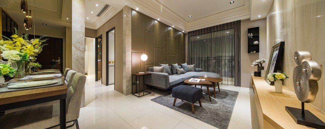 泰山近期唯一新案【合登上豪】規劃25-47坪,引起當地有換屋需求的民眾前來詢問。...