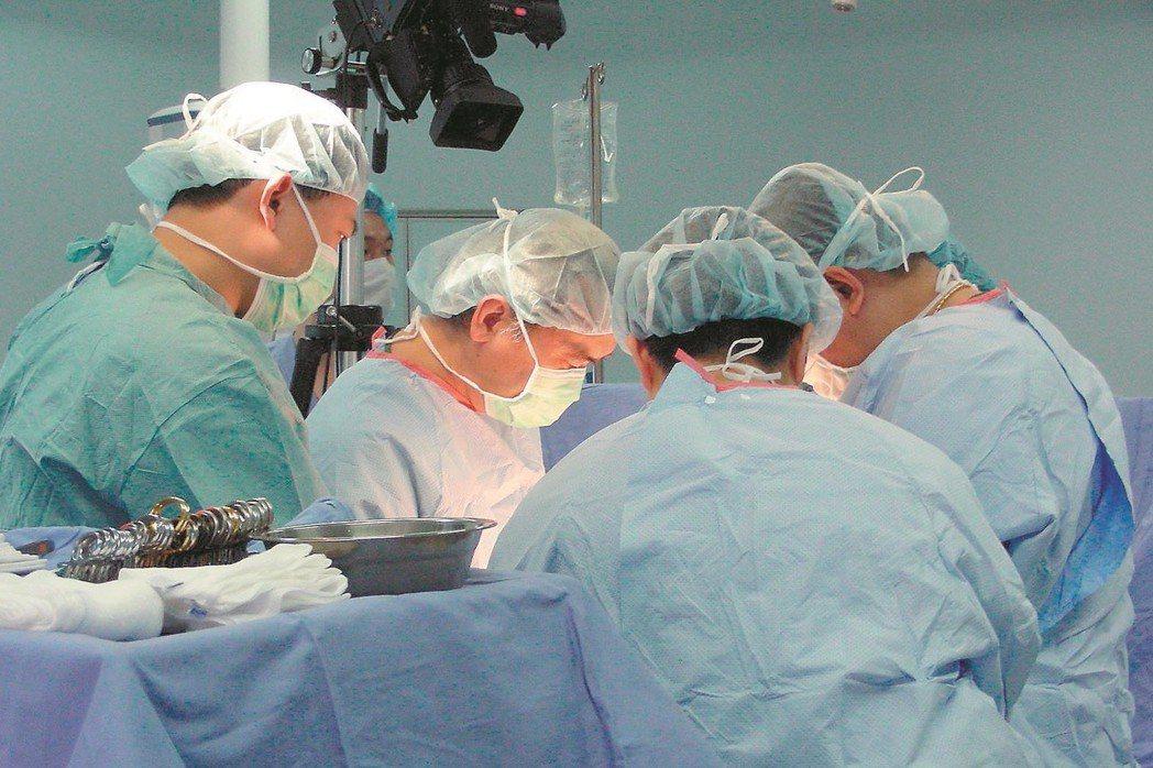 愛滋病患者接受器官移植後,其存活率和普通人相當,從2016年起,台灣的愛滋病患者...
