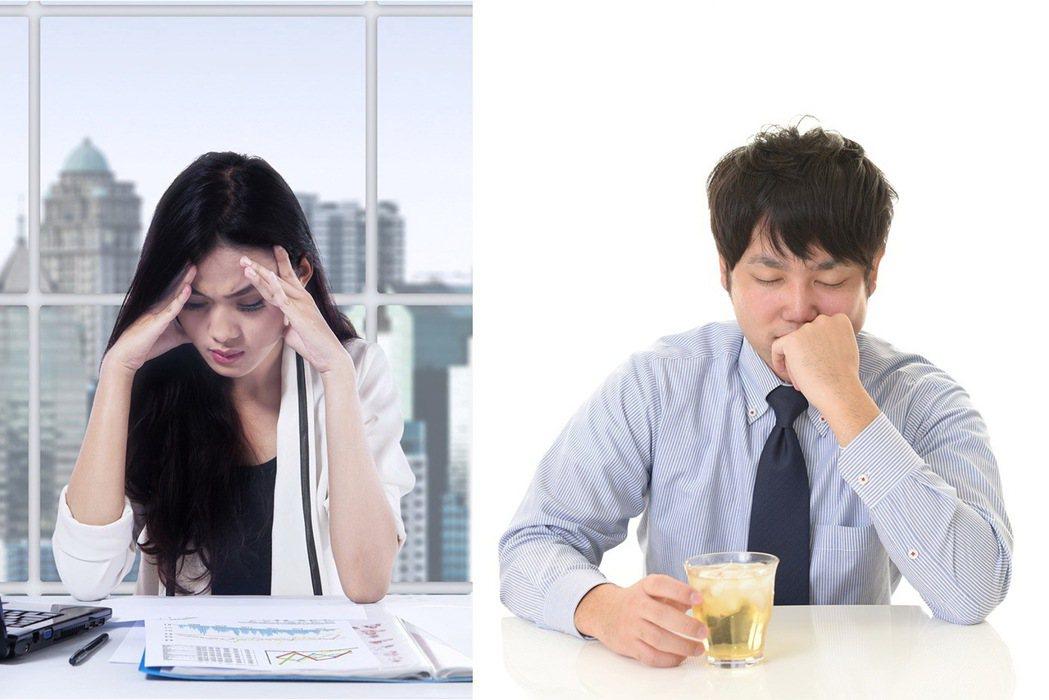 資料顯示星期日是宿醉最常見的日子,而宿醉後次日上午11點是宿醉症狀最為明顯的時間...