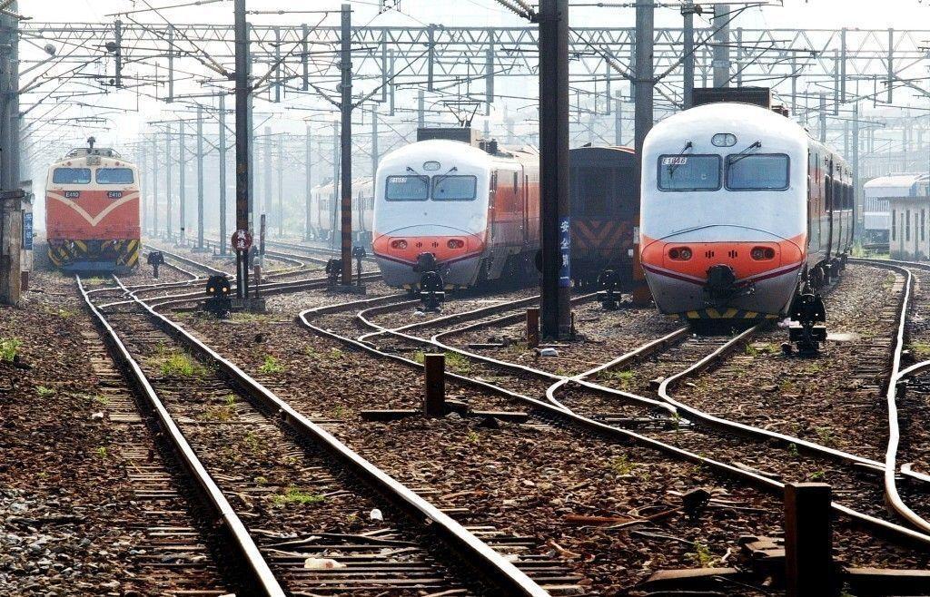 台鐵列車長在家中猝逝。圖/聯合報資料照片